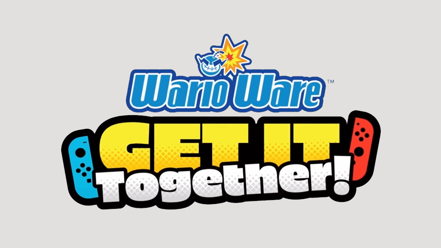 WarioWare: Get It Together! Revealed In E3 Direct