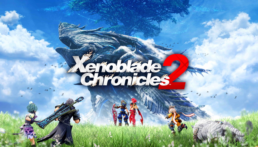 Xenoblade Chronicles 2 Logo