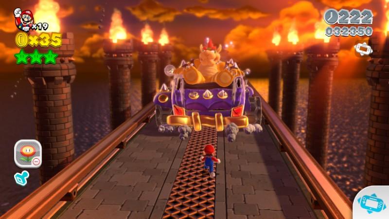 World 1-Castle Boss 1