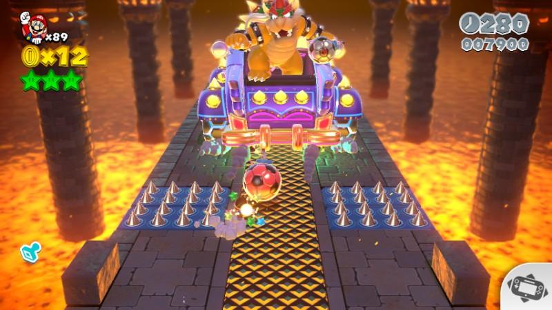 World Castle-Castle Boss 2