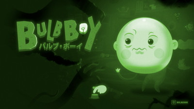 Bulb Boy Walkthrough
