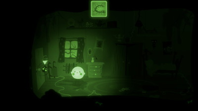 Bulb Boy Screenshot
