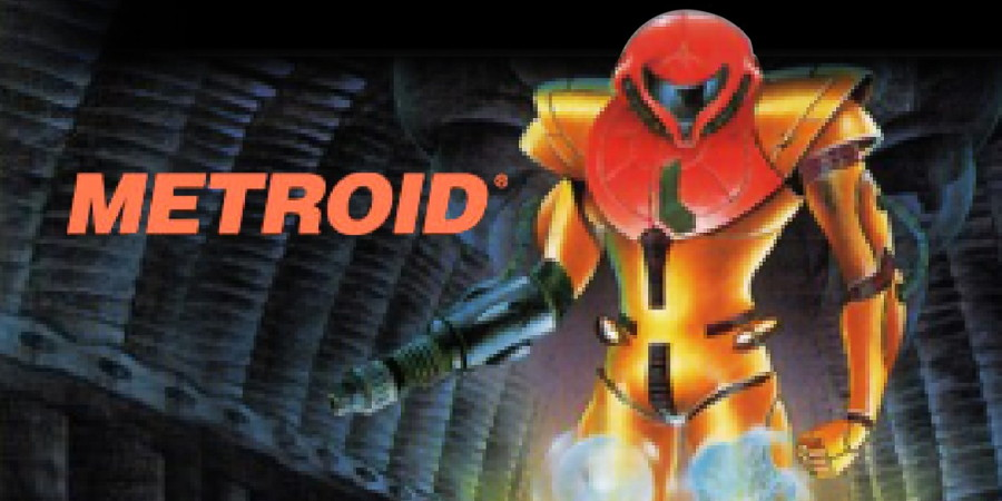 Metroid NES Guides