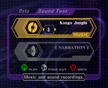 How to UnlockSound Test Melee