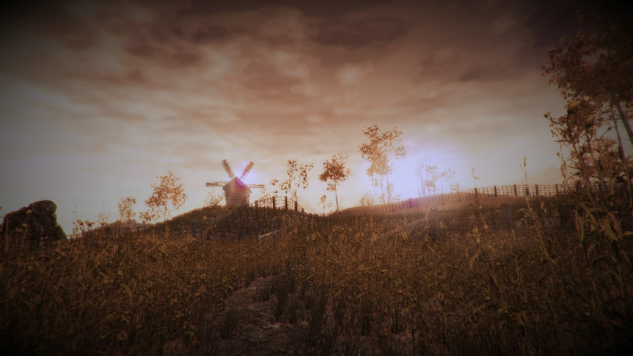Slender The Arrival Switch Screenshot